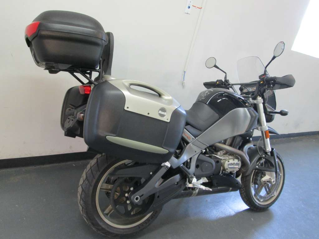 See more photos for this Buell Ulysses XB12X, 2008 motorcycle listing