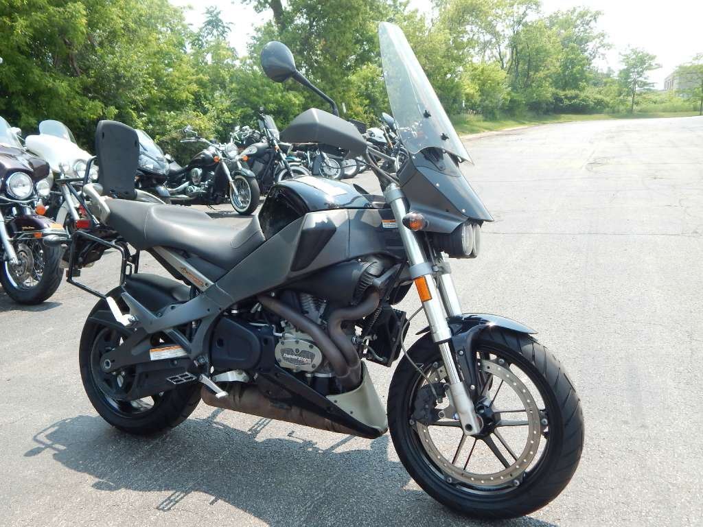See more photos for this Buell Ulysses XB12XT, 2008 motorcycle listing
