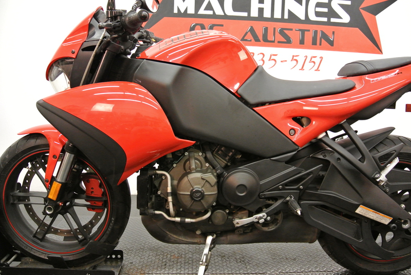 See more photos for this Buell 1125 CR *Super Nice*, 2009 motorcycle listing