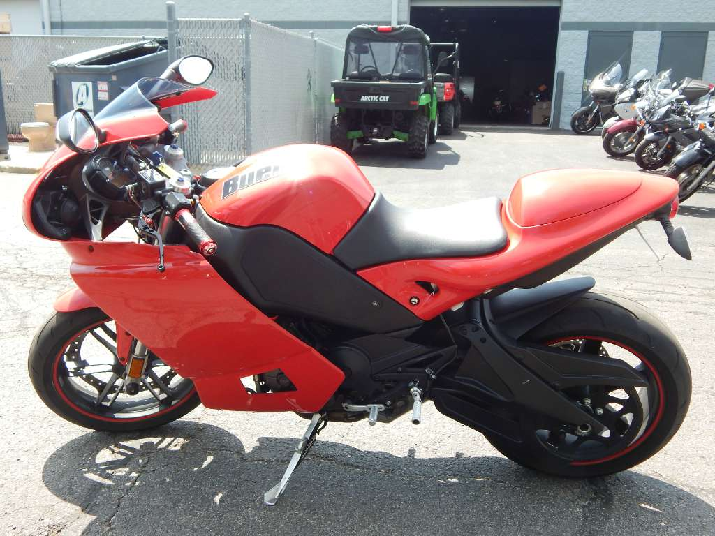 See more photos for this Buell 1125R, 2009 motorcycle listing