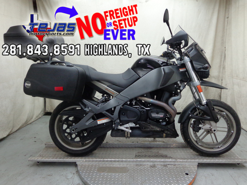 See more photos for this Buell Ulysses XB12X, 2009 motorcycle listing