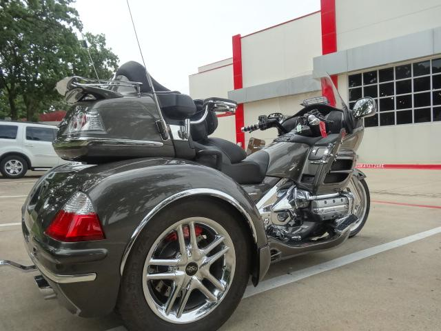 See more photos for this California Side Car GL1800 Cobra, 2009 motorcycle listing