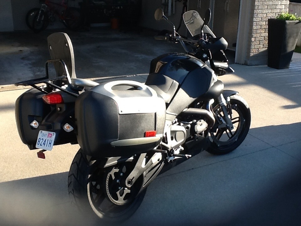 See more photos for this Buell Ulysses XB12XT, 2010 motorcycle listing