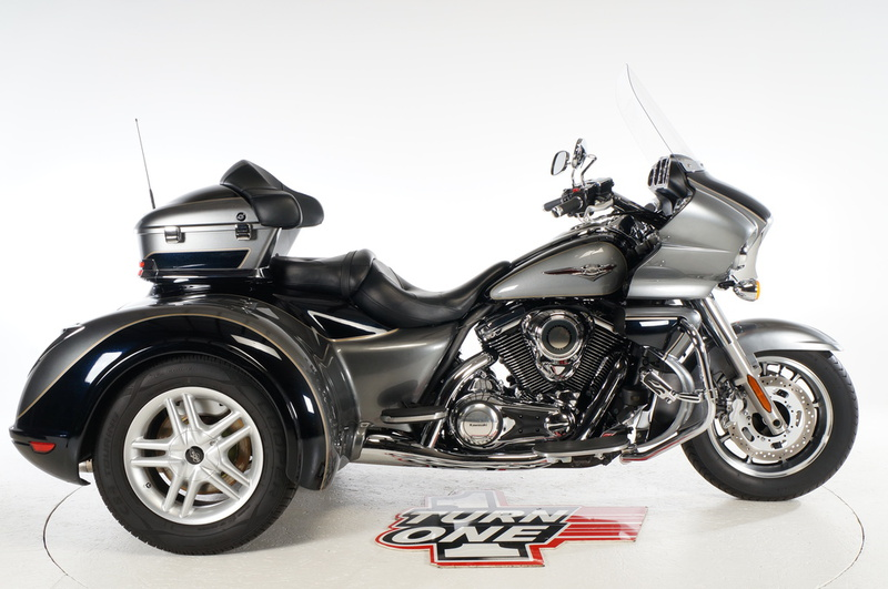 See more photos for this Csc KRUZE VOYAGER TRIKE, 2010 motorcycle listing