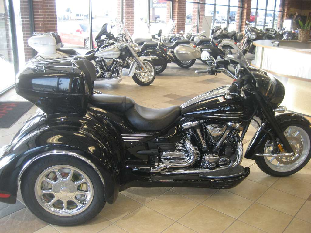 See more photos for this California Side Car Vantage, 2012 motorcycle listing