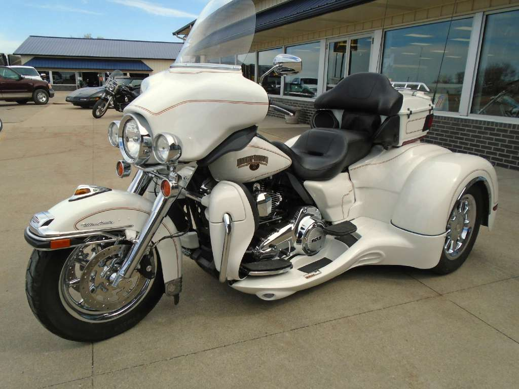 See more photos for this California Side Car Daytona, 2013 motorcycle listing