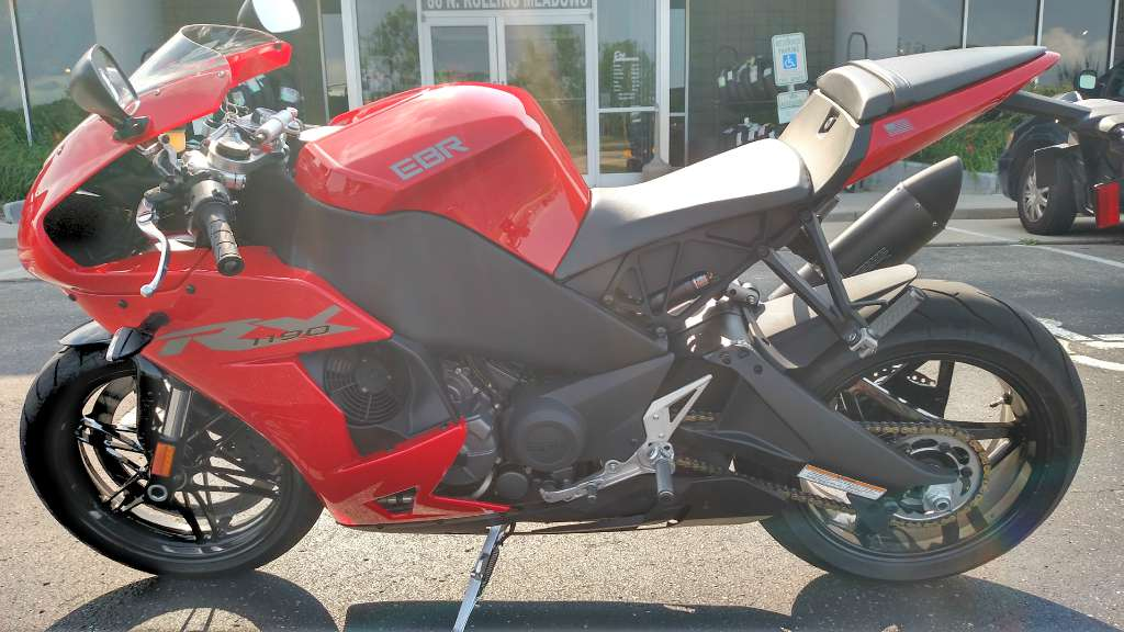 See more photos for this Buell 1190RX, 2014 motorcycle listing