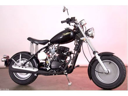See more photos for this California Scooter The CSC Classic, 2014 motorcycle listing