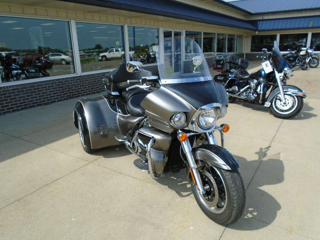 See more photos for this California Side Car Kruze, 2014 motorcycle listing