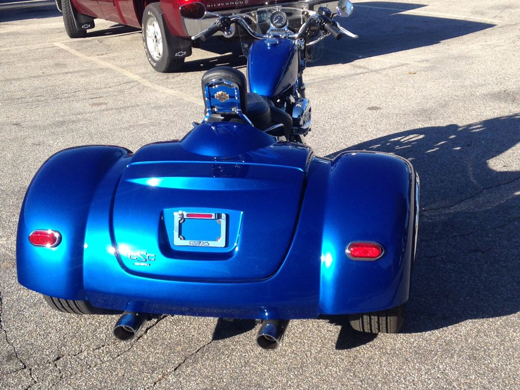 See more photos for this California Side Car Legend, 2014 motorcycle listing