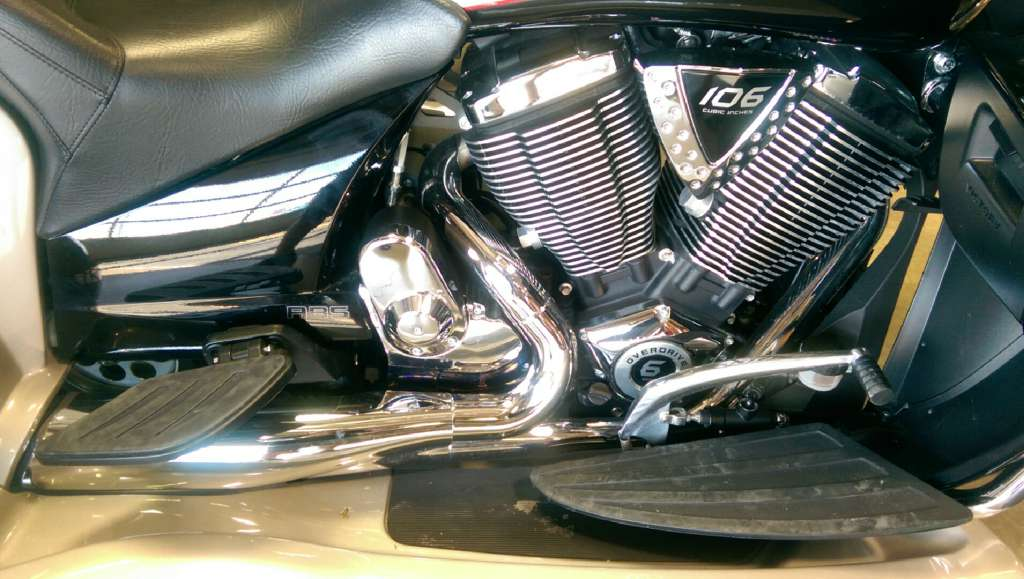 See more photos for this California Side Car Ventura, 2014 motorcycle listing