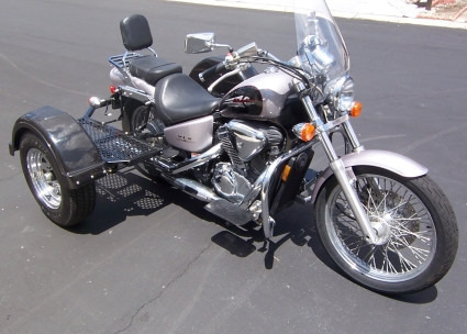 See more photos for this Gsi Outlaw Series Motorcycle Trike Kit - Buell Models, 2014 motorcycle listing