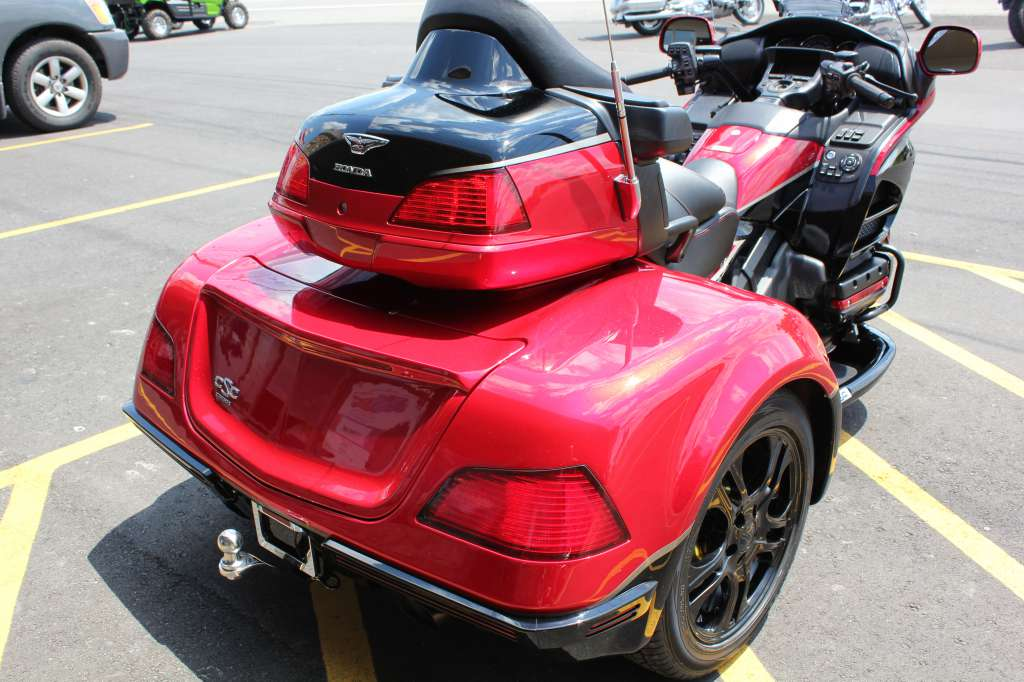 See more photos for this California Side Car Cobra XL, 2015 motorcycle listing