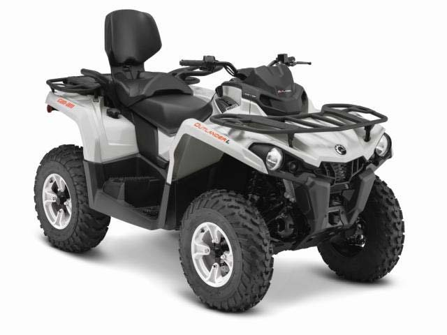 See more photos for this Can-Am Outlander L MAX DPS 500, 2015 motorcycle listing