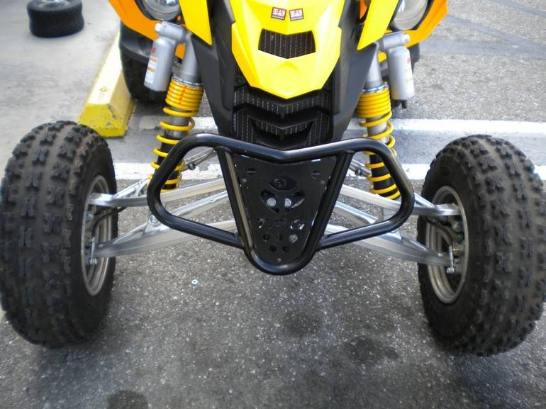 See more photos for this Can Am  DS 450X, 2008 motorcycle listing