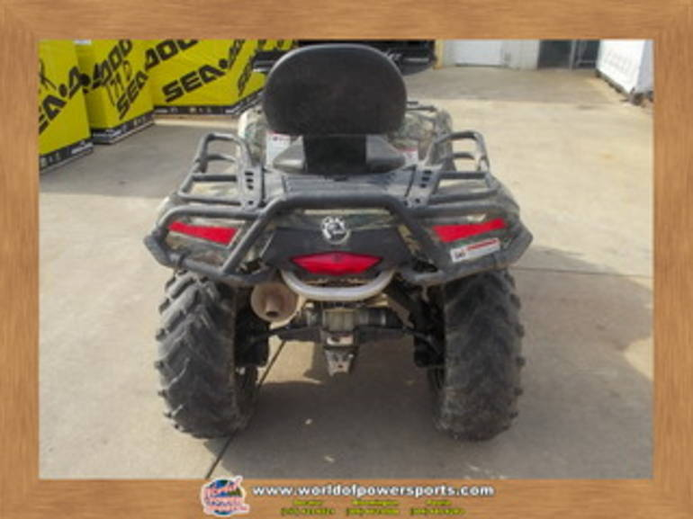 See more photos for this Can Am LANDER 650, 2009 motorcycle listing