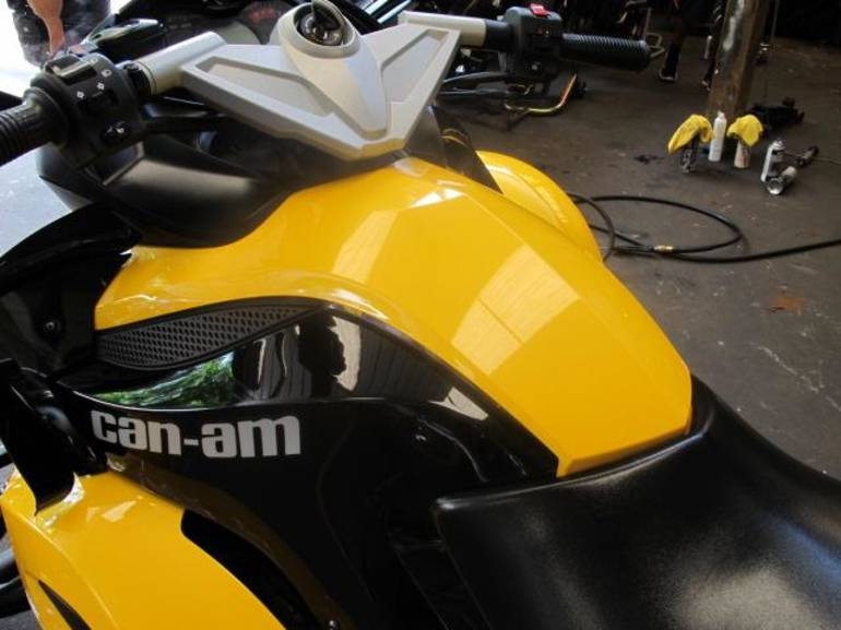 See more photos for this Can-Am SPYDER GS SM5, 2009 motorcycle listing