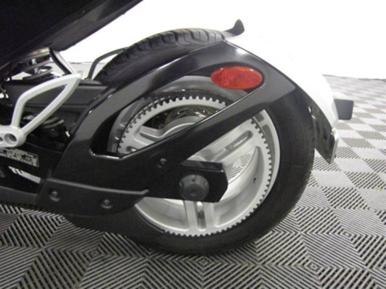 See more photos for this Can-Am  Spyder GS, 2009 motorcycle listing