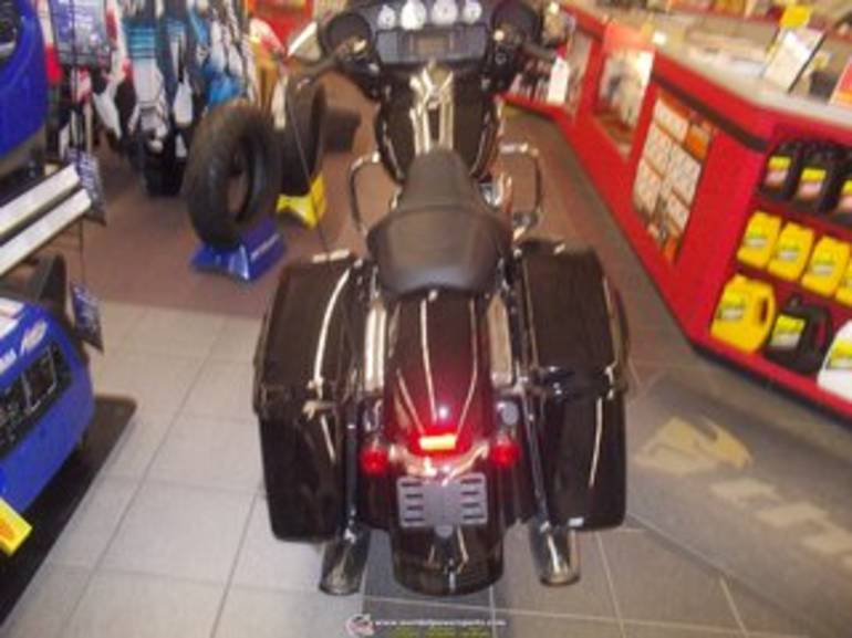 See more photos for this Can Am SPYDER RTS, 2010 motorcycle listing