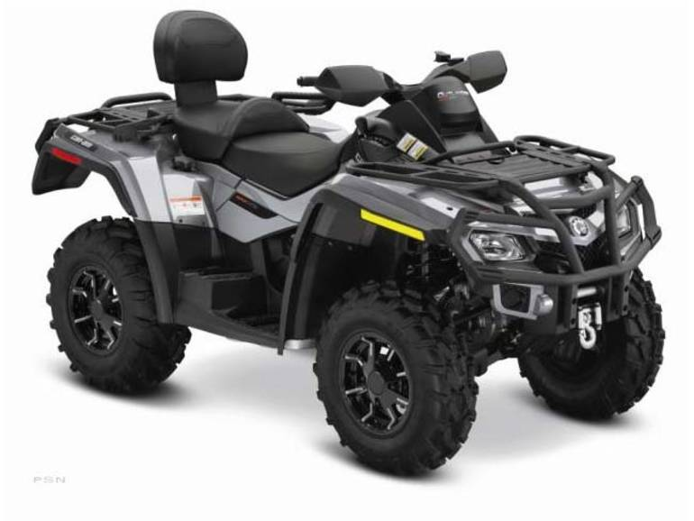 See more photos for this Can-Am Outlander MAX 800R EFI XT-P, 2011 motorcycle listing