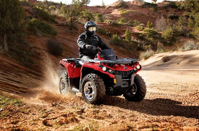 See more photos for this Can-Am 5LCA, 2012 motorcycle listing