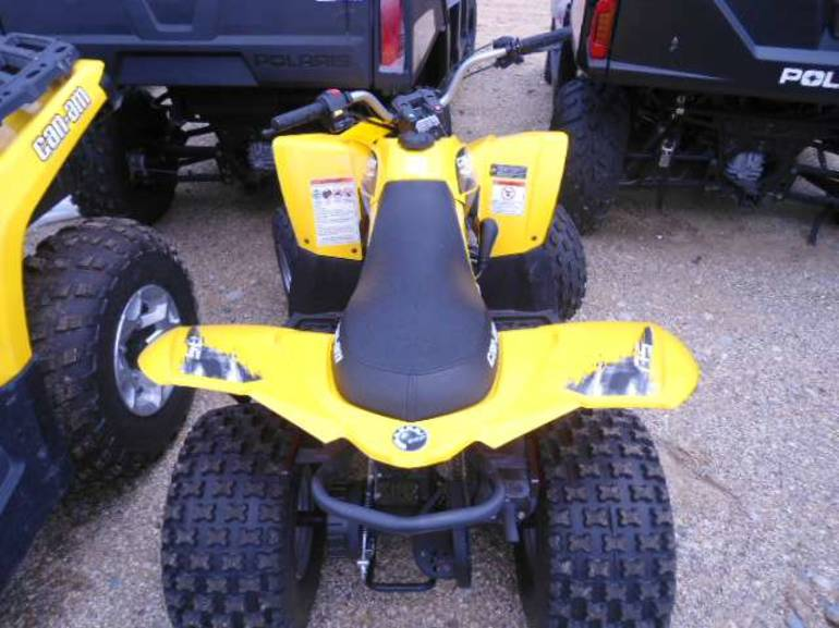 See more photos for this Can-Am DS 70, 2012 motorcycle listing