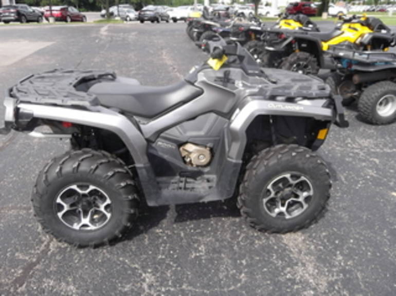 See more photos for this Can Am OUTLANDER, 2012 motorcycle listing