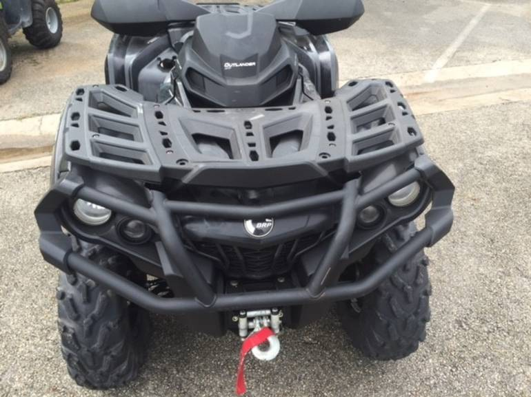 See more photos for this Can-Am OUTLANDER XT 800, 2012 motorcycle listing