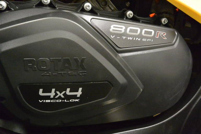 See more photos for this Can-Am Outlander X mr 800R, 2012 motorcycle listing