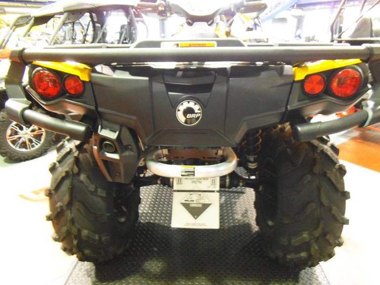 See more photos for this Can-Am Outlander XT 1000, 2012 motorcycle listing