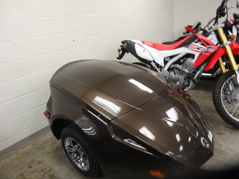 See more photos for this Can-Am RT-622, 2012 motorcycle listing