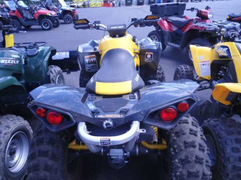See more photos for this Can-Am Renegade  1000 EFI X xc, 2012 motorcycle listing