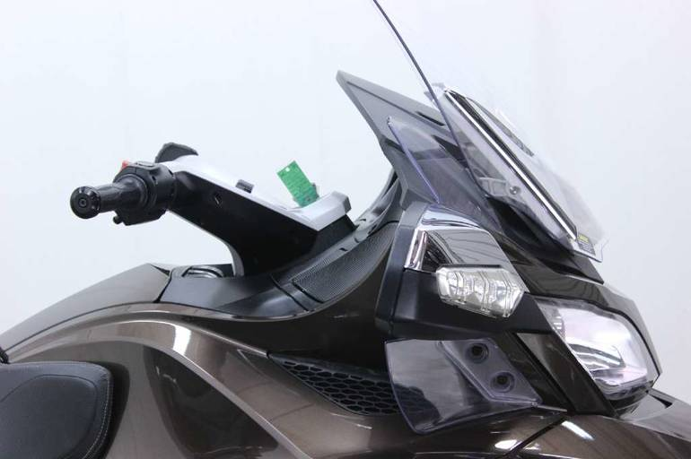 See more photos for this Can-Am Spyder RT Limited, 2012 motorcycle listing