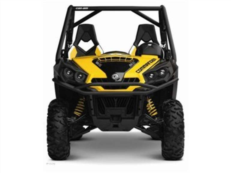 See more photos for this Can-Am Commander™ X 1000, 2013 motorcycle listing