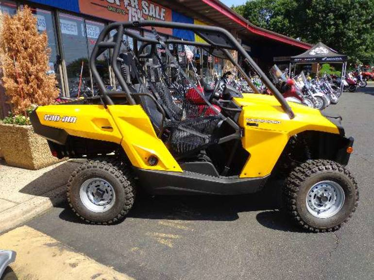 See more photos for this Can-Am Commander Electric, 2013 motorcycle listing