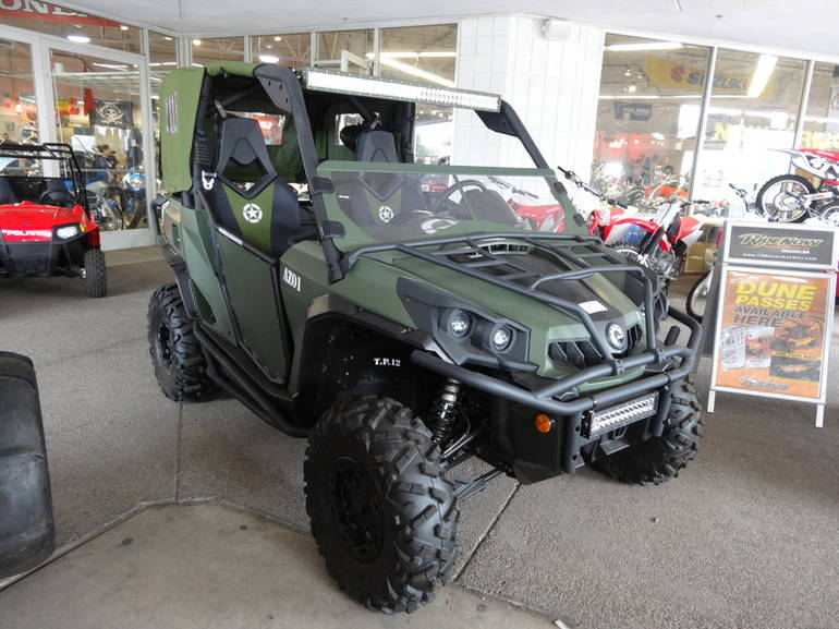See more photos for this Can-Am Commander X 1000, 2013 motorcycle listing