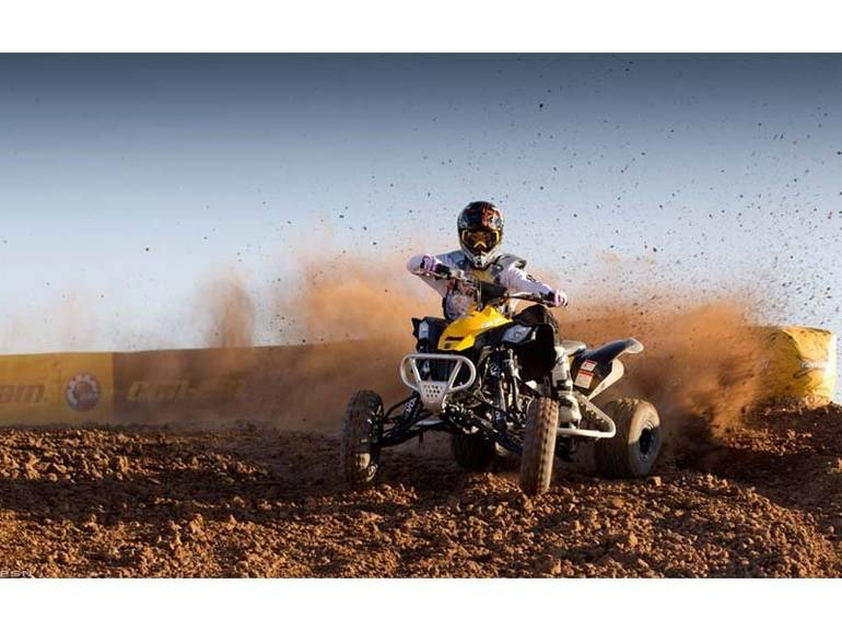 See more photos for this Can-Am DS 450™ X mx, 2013 motorcycle listing