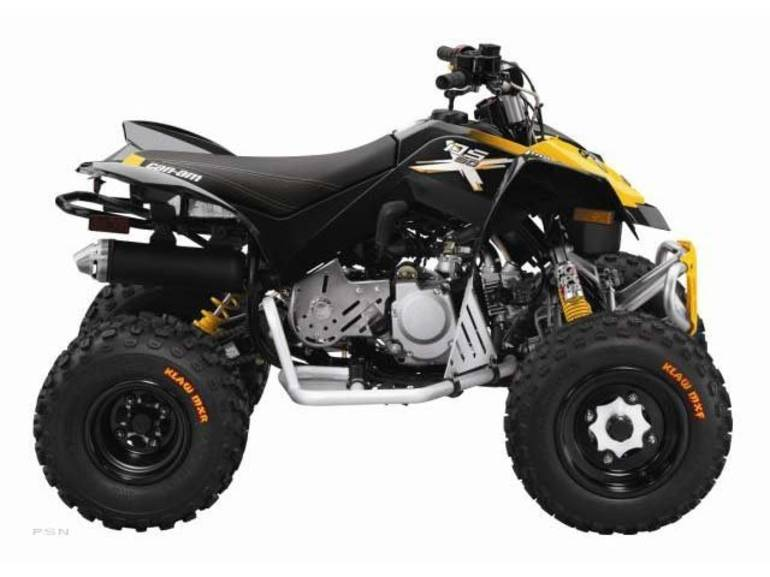 See more photos for this Can-Am DS 90™  X, 2013 motorcycle listing