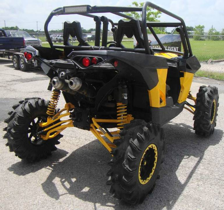 See more photos for this Can-Am Maverick 1000R, 2013 motorcycle listing
