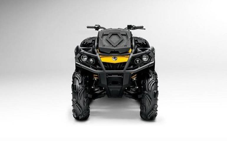See more photos for this Can-Am Outlander 650 X mr, 2013 motorcycle listing