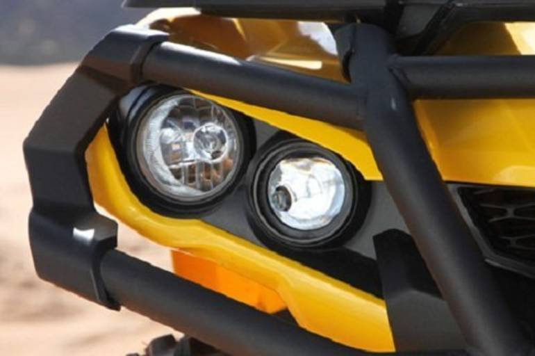 See more photos for this Can-Am Outlander 650DPS, 2013 motorcycle listing