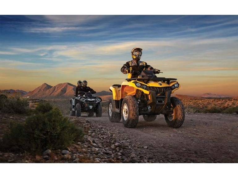 See more photos for this Can-Am Outlander DPS™ 1000, 2013 motorcycle listing
