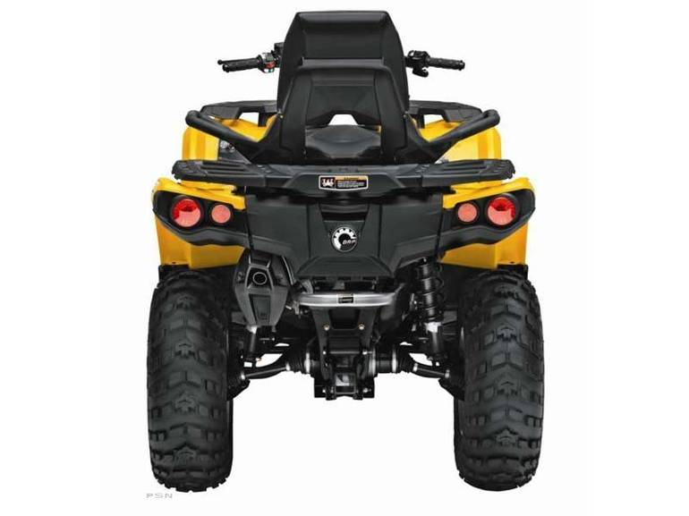 See more photos for this Can-Am Outlander MAX DPS™ 1000, 2013 motorcycle listing