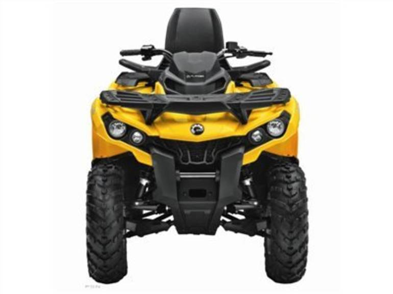 See more photos for this Can-Am Outlander MAX DPS 650, 2013 motorcycle listing