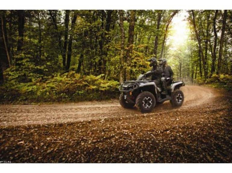 See more photos for this Can-Am Outlander MAX XT™ 1000, 2013 motorcycle listing
