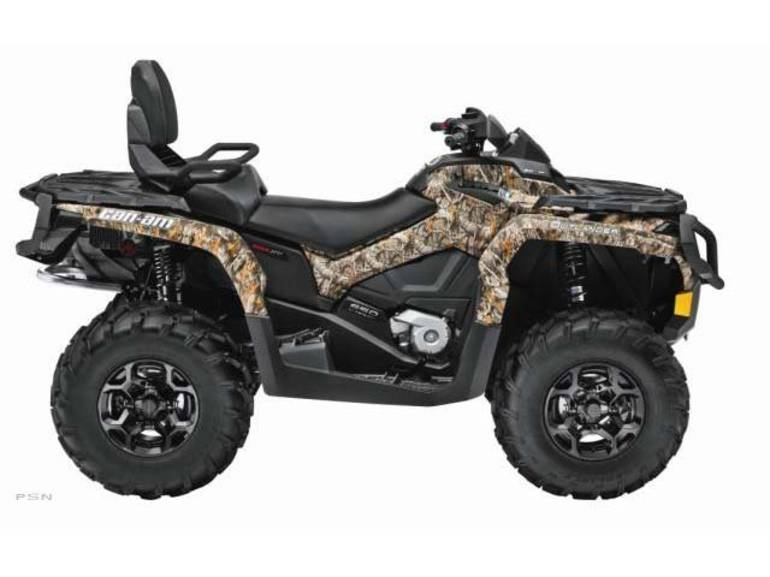 See more photos for this Can-Am Outlander MAX XT™ 650, 2013 motorcycle listing
