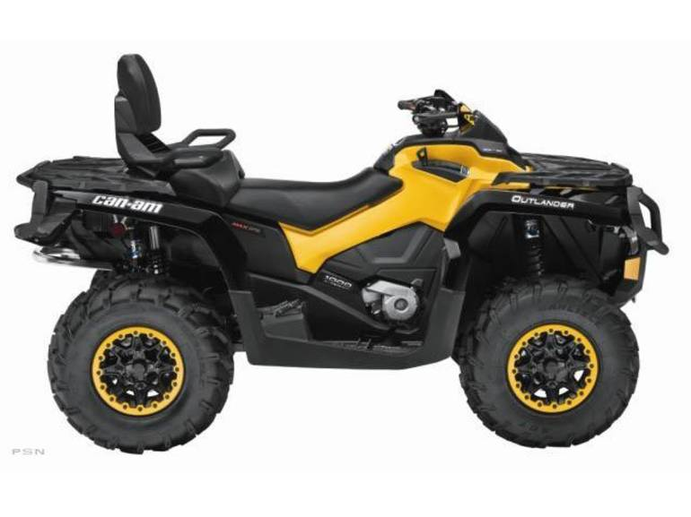 See more photos for this Can-Am Outlander MAX XT-P 1000, 2013 motorcycle listing