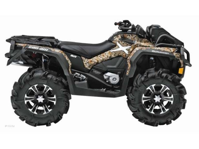 See more photos for this Can-Am Outlander X™ mr 1000, 2013 motorcycle listing