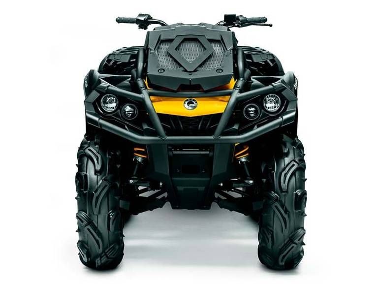 See more photos for this Can-Am Outlander???????????? X???????????? mr 650, 2013 motorcycle listing