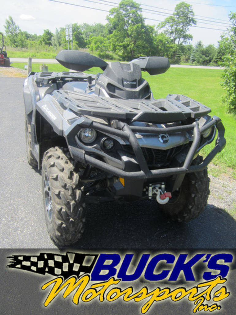 See more photos for this Can-Am Outlander XT 1000, 2013 motorcycle listing